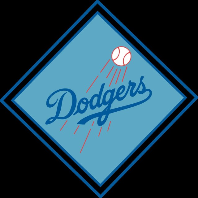 Los Angeles Dodgers: New Primary Logo  PMell25  Flickr