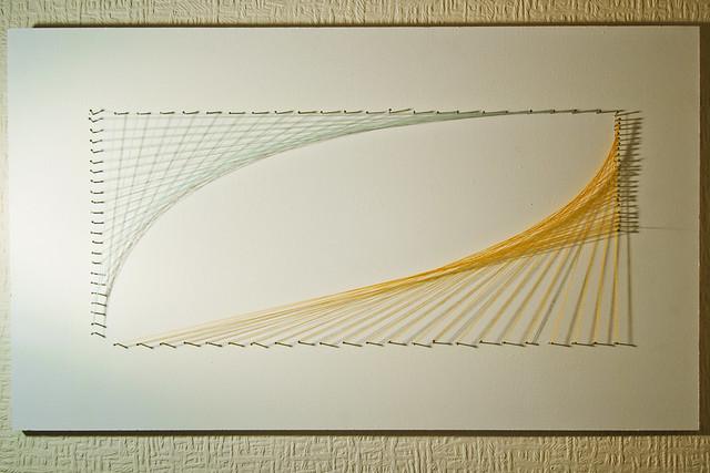 String Curve