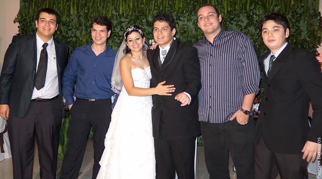 Cris & Onilton + Amigos