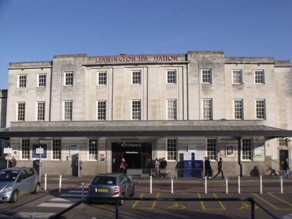 Leamington Spa Station   This is Leamington Spa Station in W…   Flickr