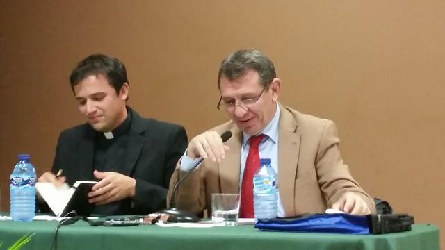 Encuentro con José Luis Restán