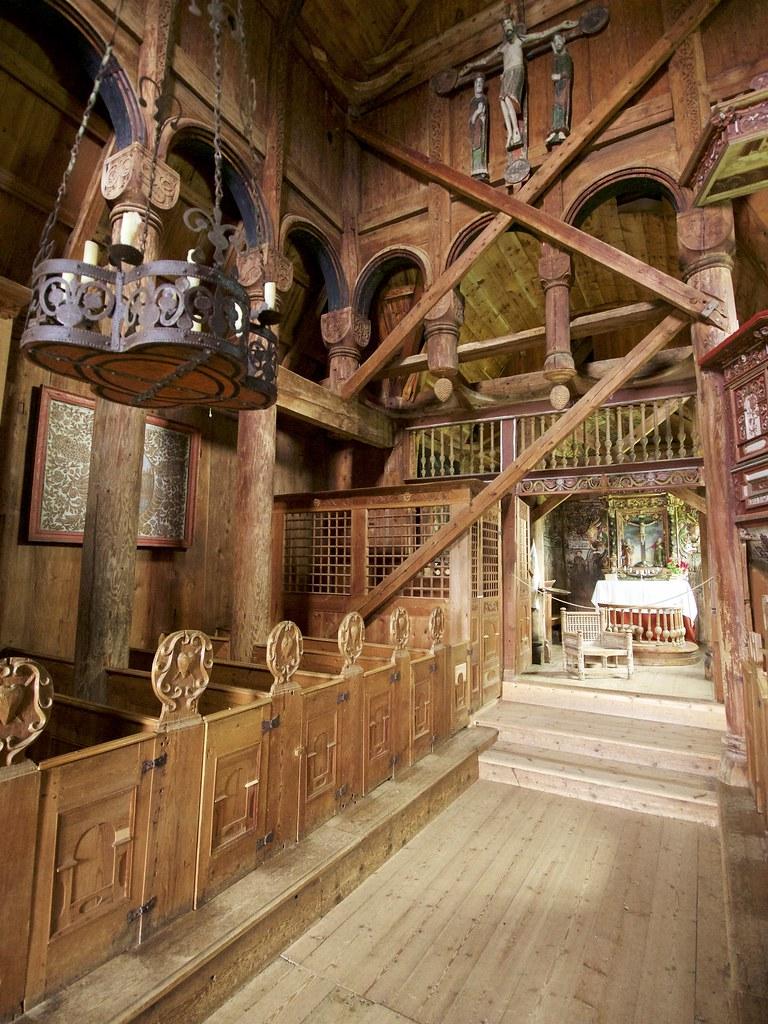 Ancient Chinese Interior Design