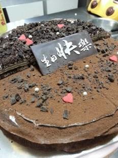 tiramisu millie crepe with kahlua and dark chocolate millie crepe