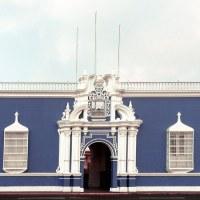 Trujillo Perú