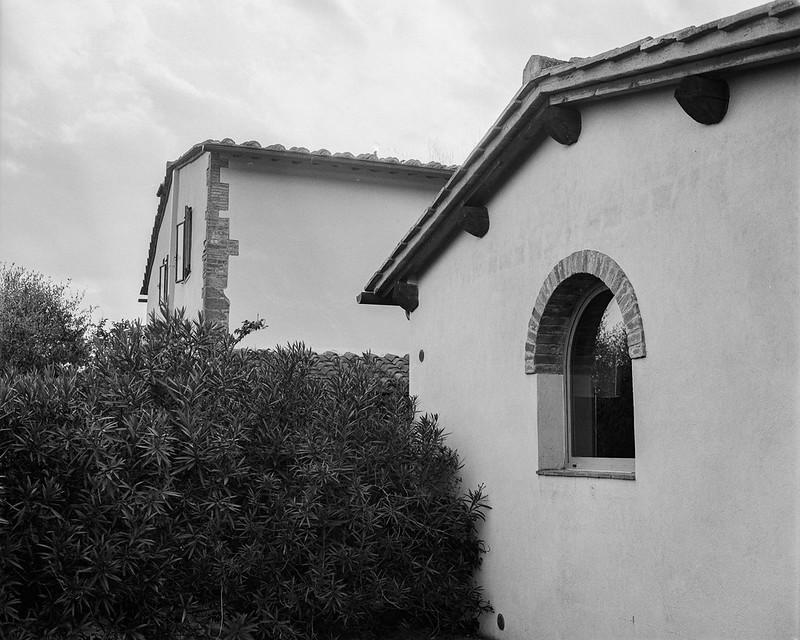 Cottages Pecciolino and La Casina, Villa I Lami, Tuscany