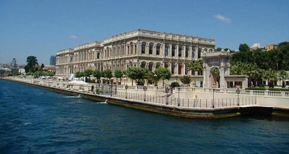 Palacio Cirigan Hotel Kempinski Turquia Estambul Crucero por el Bosforo 08