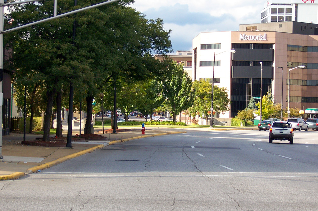 Bypassing Michigan St.