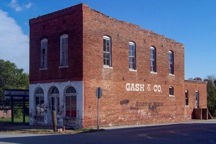 Gash & Co.