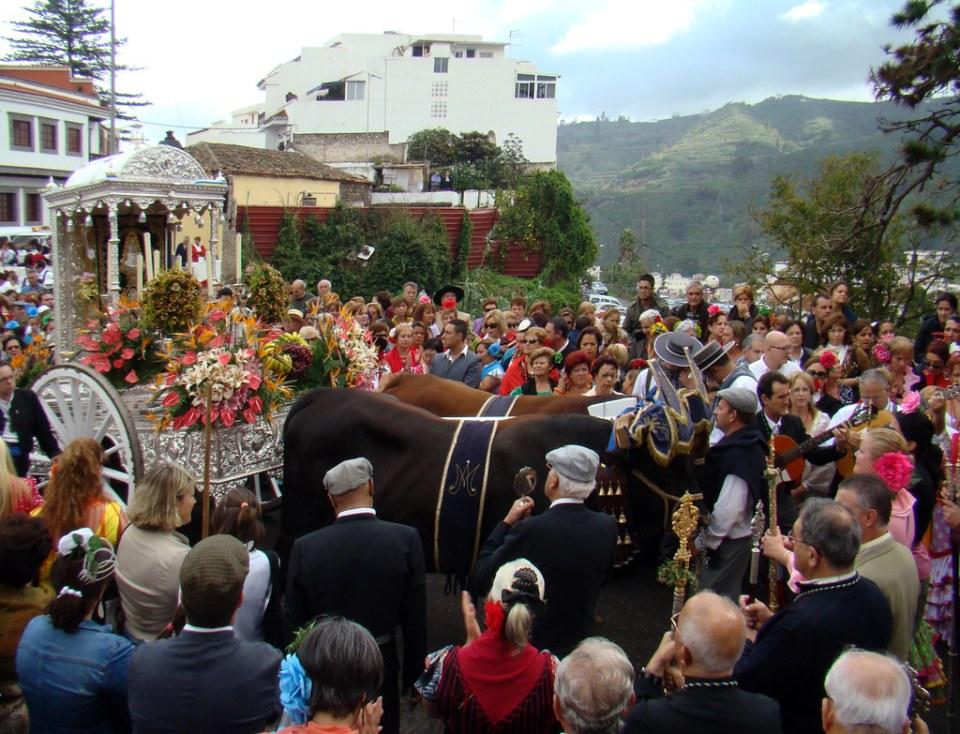 Romeros Rocio Chico Gran Canaria 04