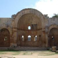 Monasterio de San Simón Estilita