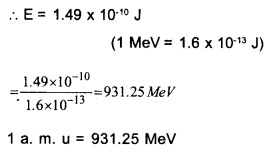 Plus Two Physics Chapter Wise Previous Questions Chapter 13 Nuclei 3
