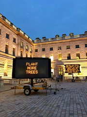 Earth Month Somerset House
