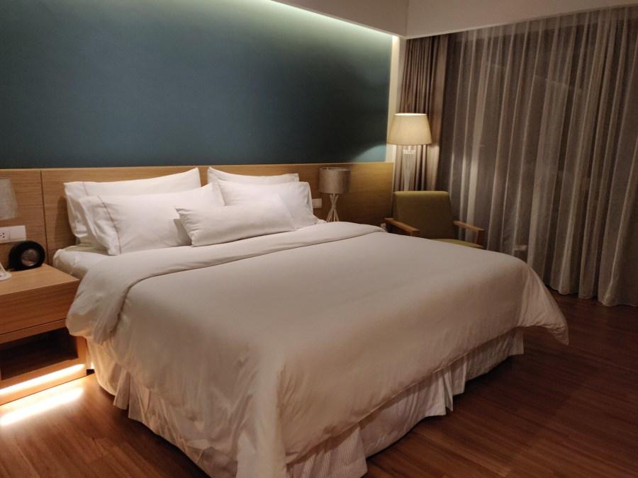 Room Element by Westin Ubud Bali