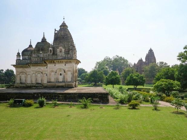 Patrimonio de la Humanidad en India