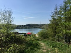 Ecology Centre and Kinghorn Loch