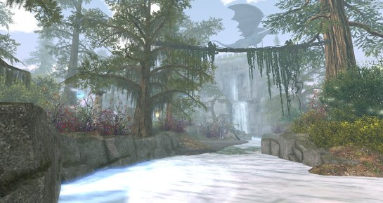 Fantasy Faire : The Celestial Plain (1)