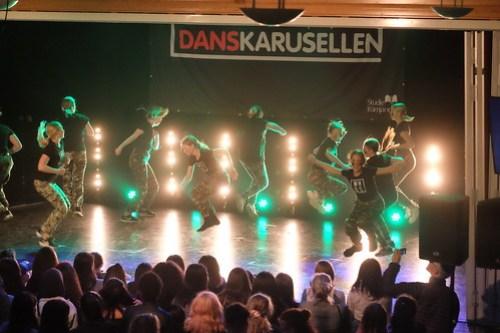 West House Dance Crew