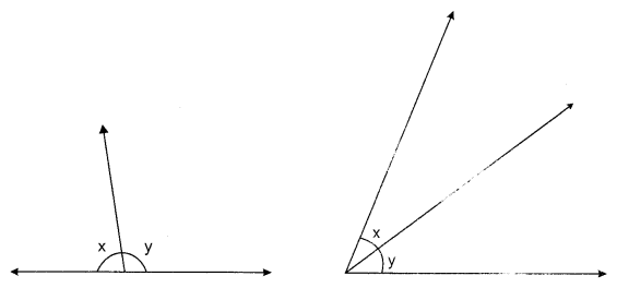 Lines and Angles Class 7 Notes Maths Chapter 5 6