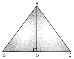 The Triangle and its Properties Class 7 Notes Maths Chapter 6 14
