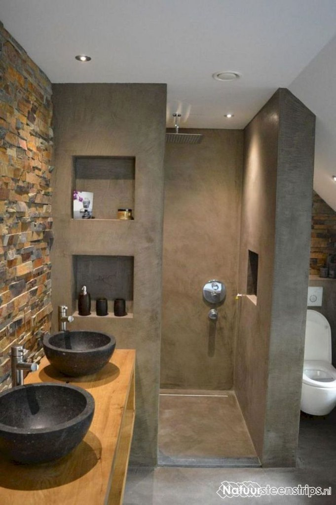 20+ Amazing Bathroom Design Ideas For Small Space