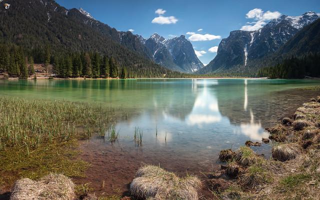 Lago di Dobbiaco / Toblacher See