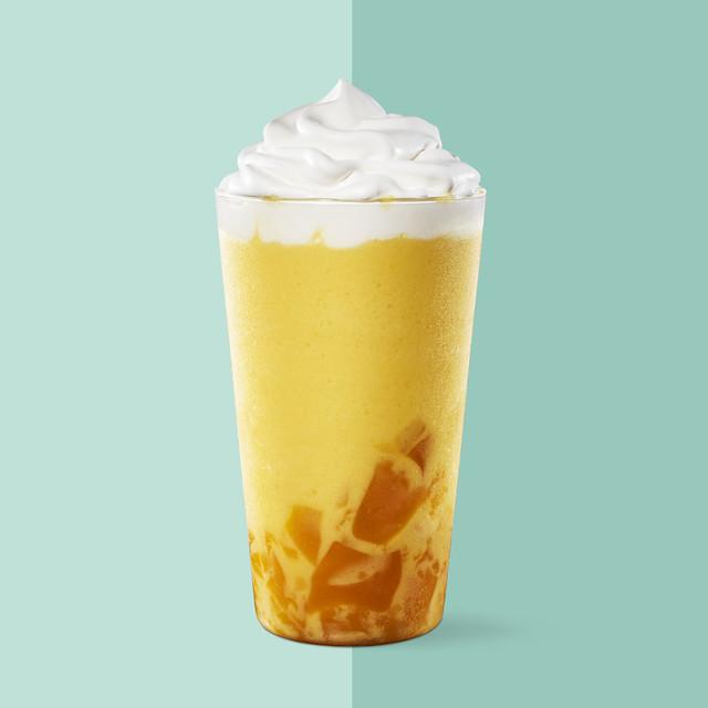 Starbucks_Mango Mango Frappuccino®