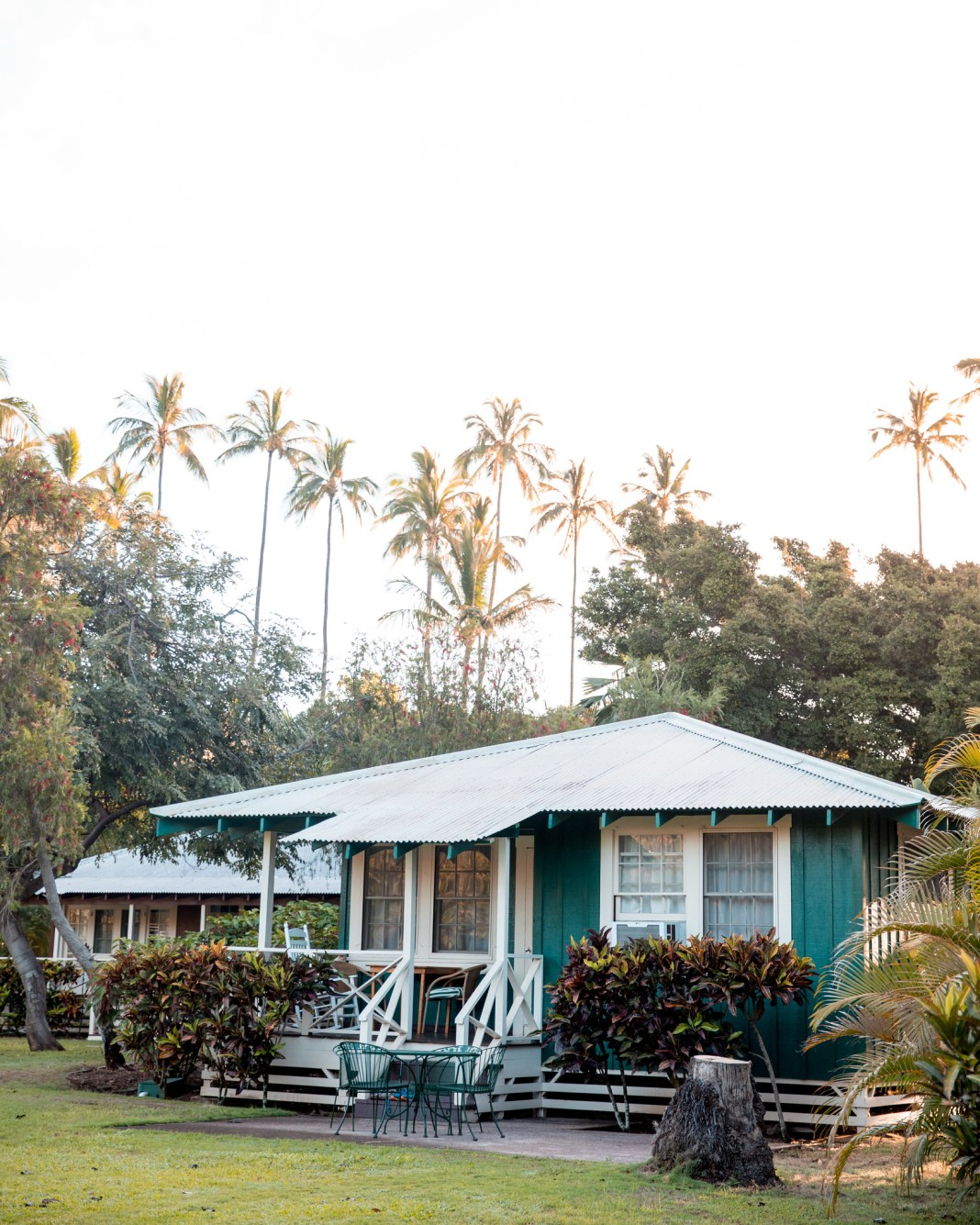 Waimea Plantation Cottages