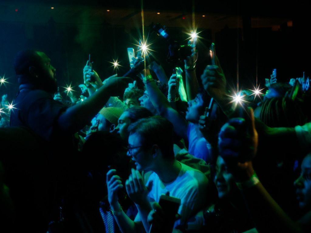 Playboi Carti Concert