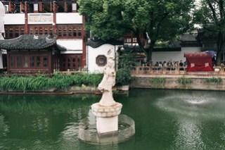 Yuyuan(豫園), Shanghai