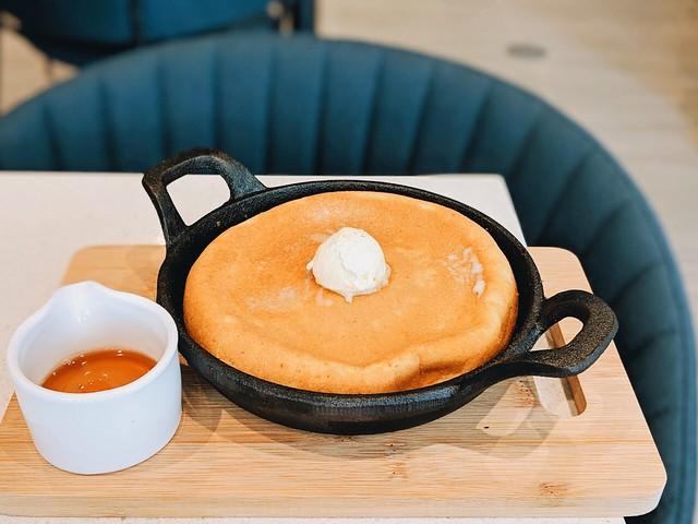 Classic Pancake 1