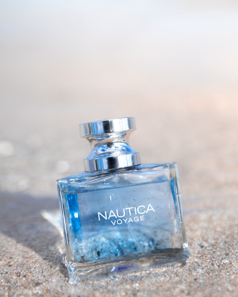 #ad How to Plan the perfect Father's Day featuring Nautica's Voyage Cologne as a special gift! #BeANauticaDad https://www.pinterest.com/nautica/ @Nautica