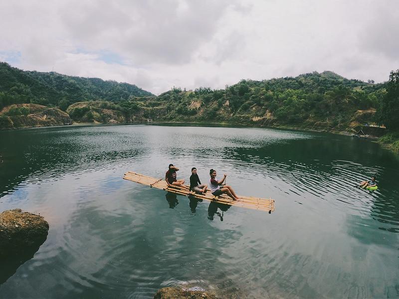 Lake bensis