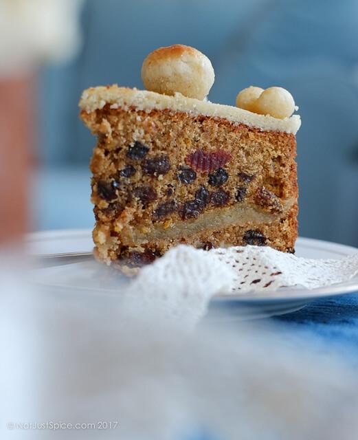 Easy Simnel Cake for Easter-1-5