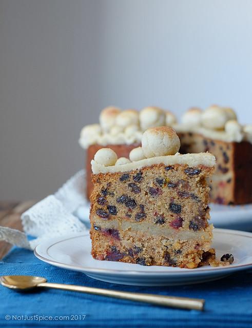 Easy Simnel Cake for Easter-1-4