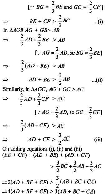 RBSE Solutions for Class 10 Maths Chapter 10 Locus Q.5.2