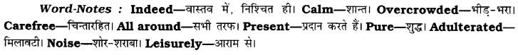 CBSE Class 8 English Composition Based on Verbal Input 4