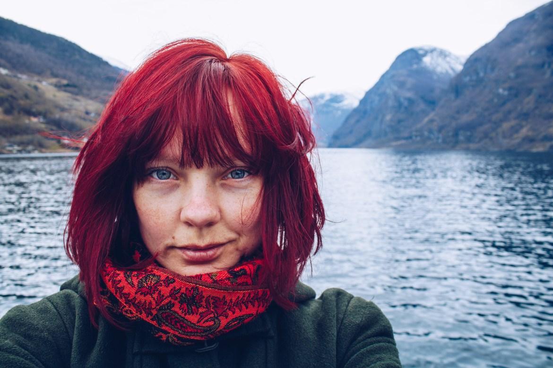Wilda Aurlandsfjorden - reaktionista.se