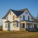 Beautiful House, Chaseley, North Dakota