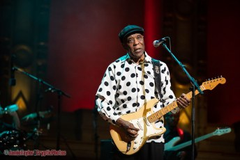 Buddy Guy @ Orpheum Theatre - April 22nd 2019