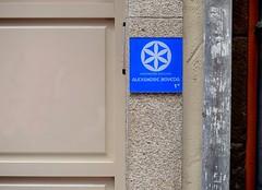 9 Asociación Cultural Alexandre Bóveda, A Coruña.