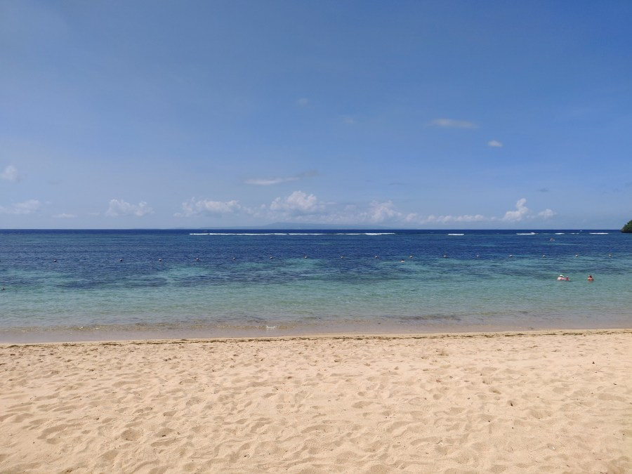 Beach Westin Resort Nusa Dua
