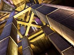 Elancements Perret - Église Saint Joseph - Le Havre (Saif 2019)