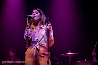 LÉON + Morgan Saint @ Imperial Vancouver - May 7th 2019