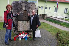 """Kandidati """"Plave skupine"""" u obilasku Odbora HDZ-a GČ Podsused-Vrapča"""