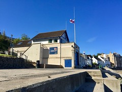 Kinghorn RNLI Station