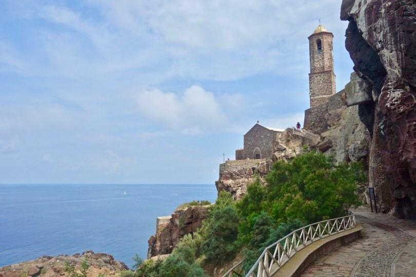 Cosa vedere a Castelsardo - Concattedrale Sant'Antonio Abate