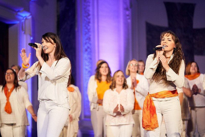 Die Abendsterne 2019 - Night of Gospel Music