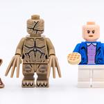 REVIEW LEGO 75810 Stranger Things 22