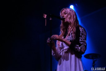 Ioanna Gika @ The Ritz in Raleigh NC on May 7th 2019