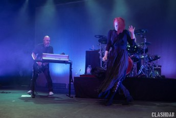 Garbage @ The Ritz in Raleigh NC on May 7th 2019